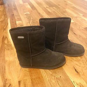 EMU Australia girls boot